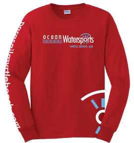 Ocean Watersports Merchandise
